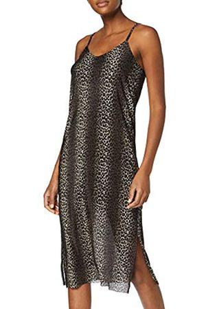 Pieces Women's Pcera Strap Midi Dress Pb