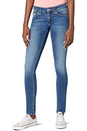 Tommy Jeans Women's Sophie Skinny Jeans