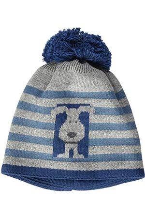 Döll Baby Boys' Pudelmütze Strick Hat