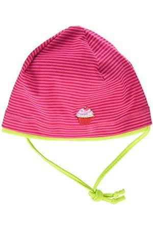 maximo Girls' Mütze, Ringeljersey, Gestreift Hat