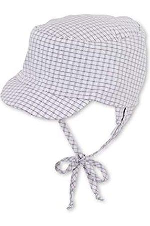 Sterntaler Boy's Peaked Cap, Reversible Hat