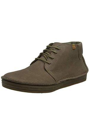 El Naturalista Women's N5047 Pleasant Rice Field Ankle Boots, (Plume Plume)