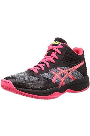 ASICS Women's Netburner Ballistic Ff Mt Volleyball Shoes, ( /Laser 001)