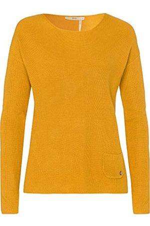 BRAX Damen Style Ann Easy Knit Rundhals Pullover
