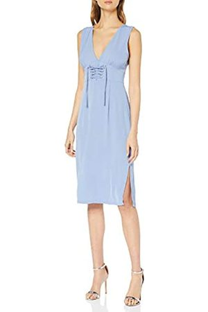Glamorous Women's LACE UP Front Summer Dress