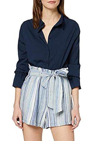 ONLY Women's Onlrhonda Paperbag Shorts WVN