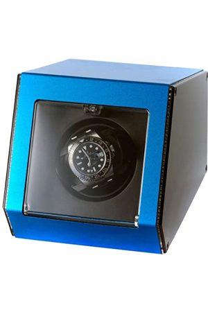 "Raoul U.Braun Raoul U Brown""Watch Winder Ferrum Style for 1 Clock Watchwinder Aluminium casing"