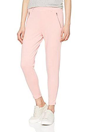 ICHI Women's Kate Zip PA Trousers
