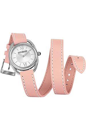 Saint Honoré Women's Analogue Quartz Watch with Leather Strap 7214271AIN