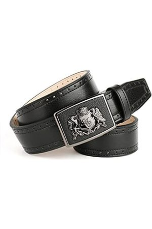 Anthoni Crown Men's 38T10HL Belt
