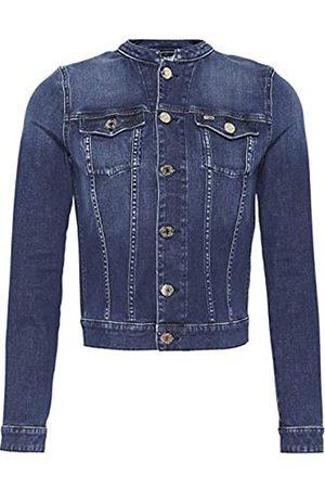 Tommy Jeans Women's Skinny Trucker Jacket DYADK