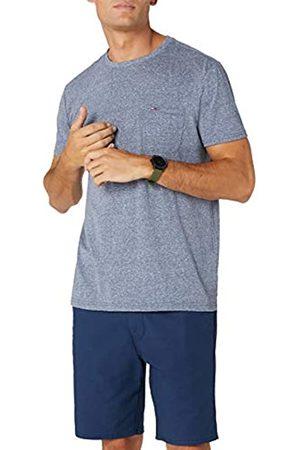 Tommy Hilfiger Men's Essential Pocket Short Sleeve T-Shirt