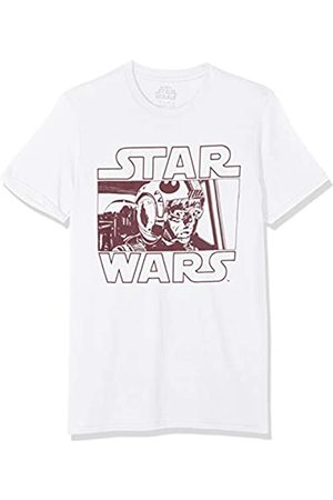 STAR WARS Men's Luke Pilot T-Shirt