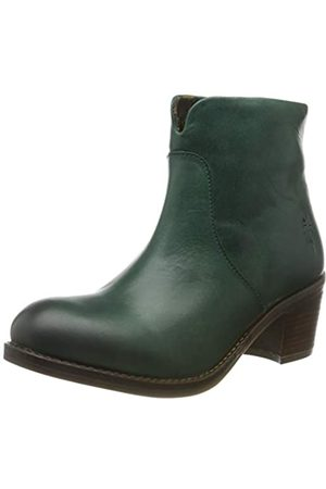 Fly London Women's ZOLT484FLY Ankle Boots, (Petrol 002)