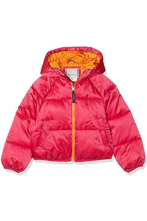 Tommy Hilfiger Girl's Recycled Short Puffer Jacket