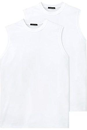Schiesser Men's Vest, 208010-100