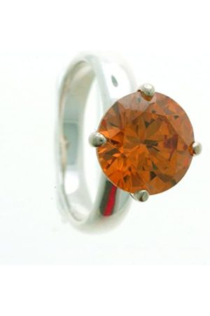 """Vilma Righi Women""""S Ring 925 Sterling with Cubic Zirconia-Zy21 C8.S"""