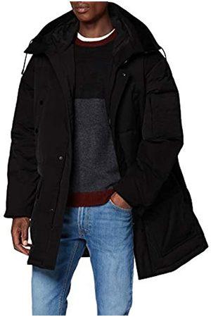 HUGO BOSS Men's Melmus1941 Coat