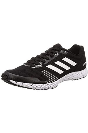 adidas Unisex Adults' Adizero Rc Fitness Shoes, (Negro 000)