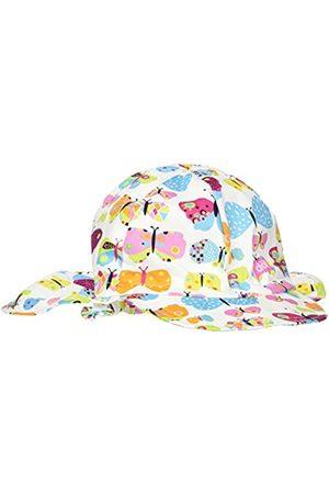 Döll Girl's Bindemütze mit Schirm und Nackenschutz 1815166723 Hat