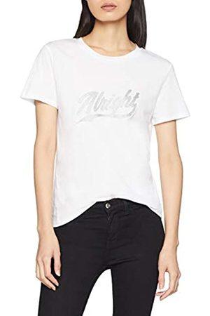 Opus Women's Sabeni print Regular Fit Short Sleeve T - Shirt