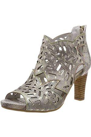 Laura Vita Women's Alcbaneo 0491 Open Toe Sandals
