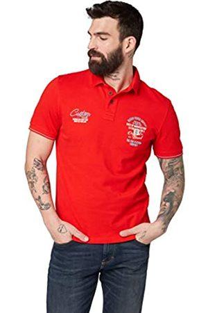 Tom Tailor Casual Men's 1011735 Polo Shirt
