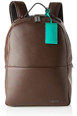 Calvin Klein Ck Bombe' Backpack, Men's (Mahogany)