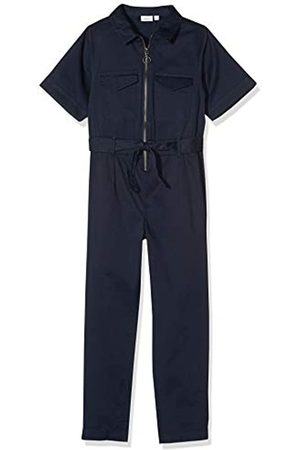 Name it Girl's 13176823 Dungarees