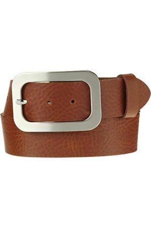 MGM Women's Belt - - Braun (cognac) - XL