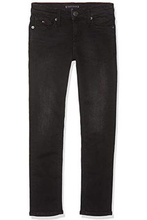 Tommy Hilfiger Boy's Scanton Slim Jobst Jeans