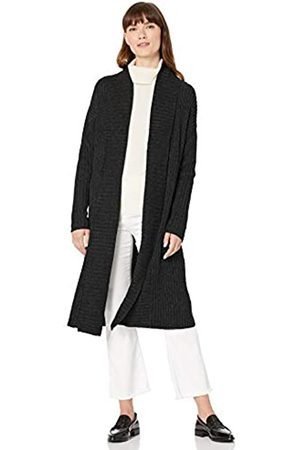 Amazon Sweater Coat Heather