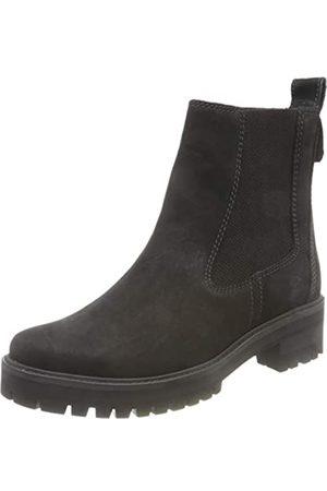 Timberland Women's Courmayeur Valley Chelsea Boots, ( Nubuck)