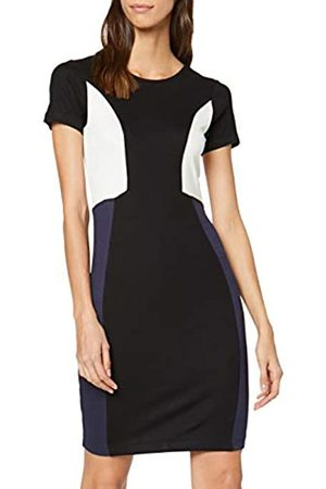 French Connection Women's Subman Block Dress