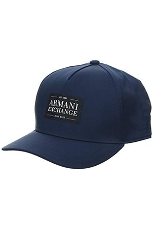 Armani Men's Logo 1991 Baseball Cap