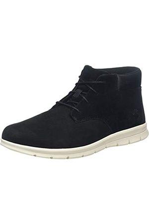 Timberland Men's Graydon Leather Chukka Ankle Boots, ( Nubuck)