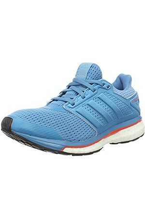 adidas Women's Supernova Glide 8 Competition Running Shoes, (Craft /Vapour )
