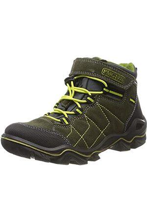 Primigi Boys' Gore-tex Pptgt 43930 Snow Boots, (Bosco/Nero/GRIG 4393066)