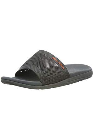 Marc O'Polo Men's Beach Sandal Mules, (Dark 930)