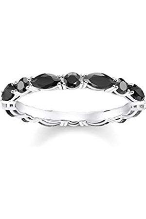 Thomas Sabo Women Silver Ring TR2185-051-11-56
