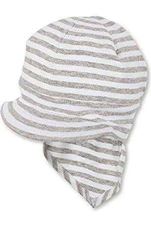 Sterntaler Baby Piratentuch Mit Nackenschutz Hat