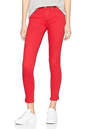 Tommy Hilfiger Women's Como Rw Ankle F Clr Skinny Jeans