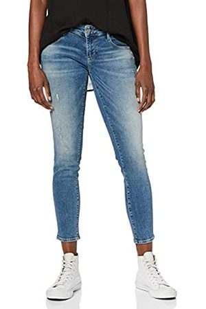 Mavi Women's Serena Ankle Skinny Jeans