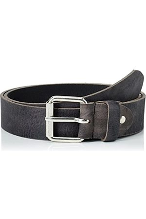 MGM Men's Natural Basic Belt