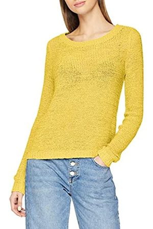 ONLY Women's onlGEENA XO L/S Pullover KNT NOOS Jumper