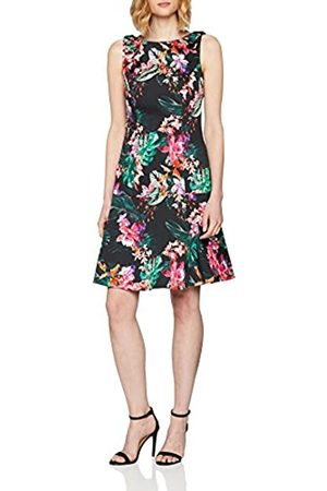 Comma Women's 8T.805.82.4429 Party Dress