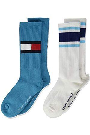 Tommy Hilfiger Boys Calf Socks