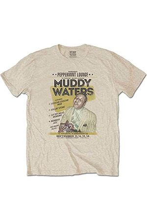 Muddy Waters Men's Peppermint Lounge T-Shirt