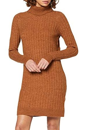 Y.A.S Women's Yascampus Ls Knit Dress