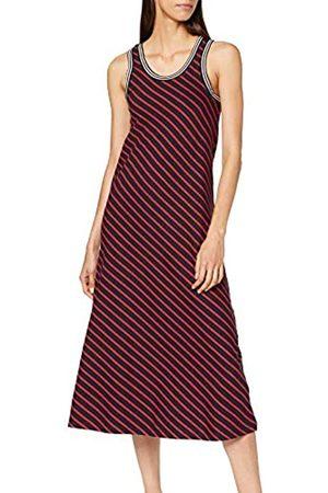 Only Women's Onlmaya S/L Calf Dress JRS
